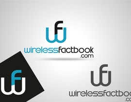 #29 para Wirelessfactbook.com por Don67