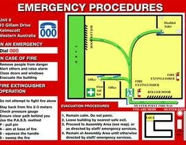 #4 cho emergency evacuation procedure bởi pendavewh