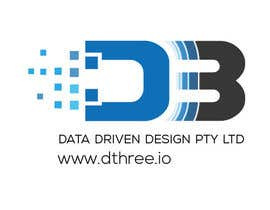 #34 untuk Design a Logo for a new business called D3 oleh mop3ddd