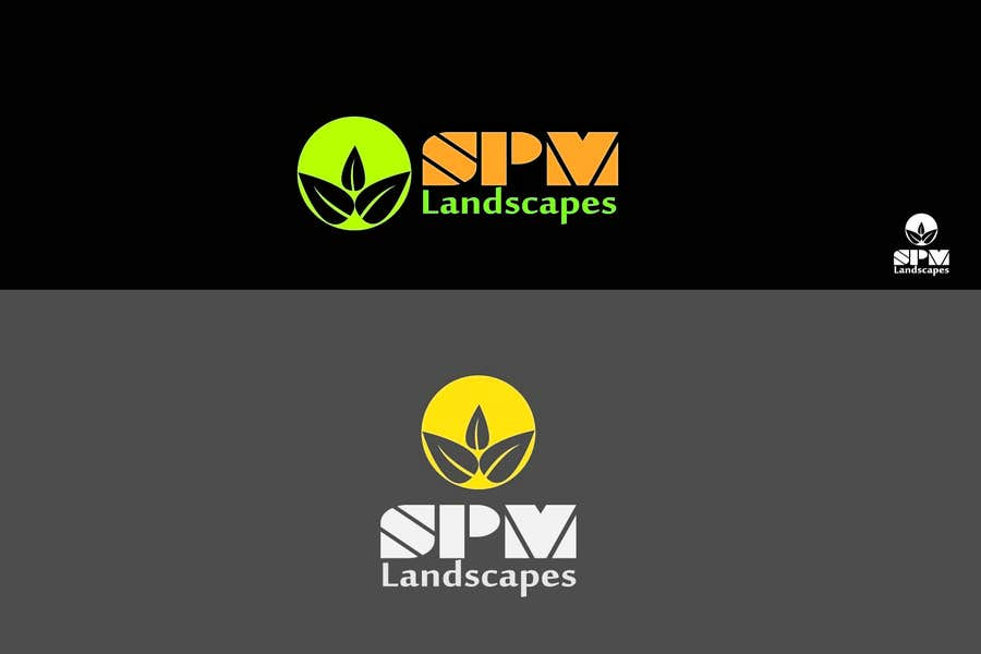 Konkurrenceindlæg #14 for Design a Logo for Landscaping company, garden design company