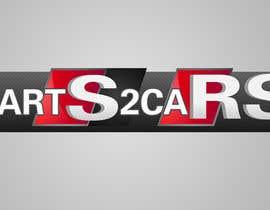 MaciekProstak tarafından Zaprojektuj logo for PARTS2CARS için no 5