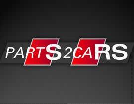#13 for Zaprojektuj logo for PARTS2CARS by MaciekProstak