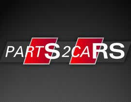 MaciekProstak tarafından Zaprojektuj logo for PARTS2CARS için no 13