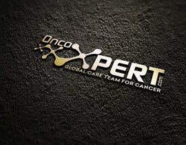 #30 untuk Design a Logo for OncoXpert.com - International Cancer Second Opinion Service oleh eddesignswork