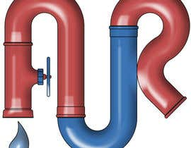 #62 para Design a Logo for AJR por radovicdesign