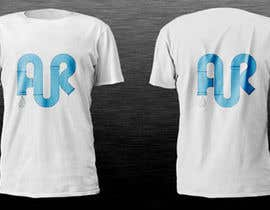 #64 para Design a Logo for AJR por radovicdesign