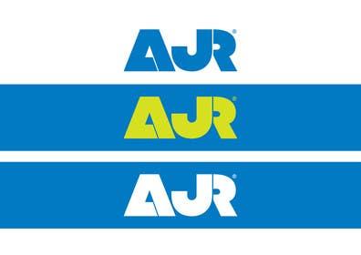 TangaFx tarafından Design a Logo for AJR için no 74