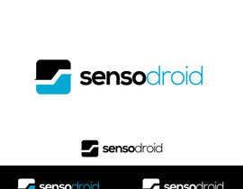 #182 para Design a Logo for Sensodroid company por Mohd00