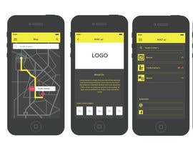 #5 for Design a mobile app mock up by apurvajain