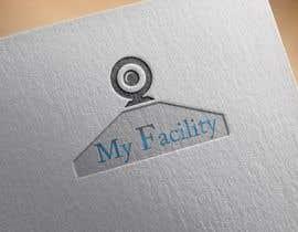 #43 cho Design a Logo for 'Myfacilty' CCTV service bởi tanzeelhussain