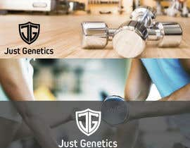 #642 for Design a Logo for Just Genetics by brokenheart5567