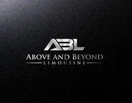#92 for Logo for Above and Beyond Limo af sagorak47