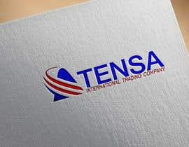 #27 untuk Design a Logo for Atensa Company oleh stojicicsrdjan