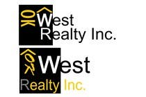 Graphic Design Contest Entry #69 for Logo Design for OK WEST Realty Inc.