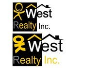 Graphic Design Contest Entry #81 for Logo Design for OK WEST Realty Inc.
