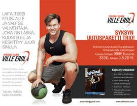 #48 for Design an Advertisement for fitness magazine by acreaciones
