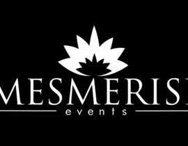 #24 para Design a Logo for Mesmerise Events por ciprilisticus
