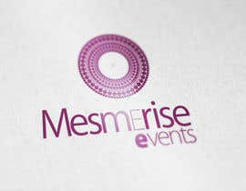 #34 for Design a Logo for Mesmerise Events af amitsavaliya1990