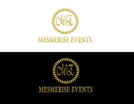 #17 for Design a Logo for Mesmerise Events af Sanja3003