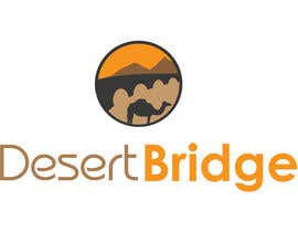 #25 for Design a Logo for  Desert Bridge LLC by ciprilisticus