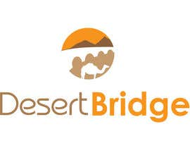 #26 for Design a Logo for  Desert Bridge LLC by ciprilisticus