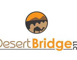 #27 for Design a Logo for  Desert Bridge LLC by ciprilisticus