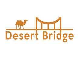 #23 for Design a Logo for  Desert Bridge LLC by aviral90