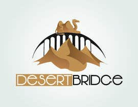 #17 for Design a Logo for  Desert Bridge LLC by salamonzsolt