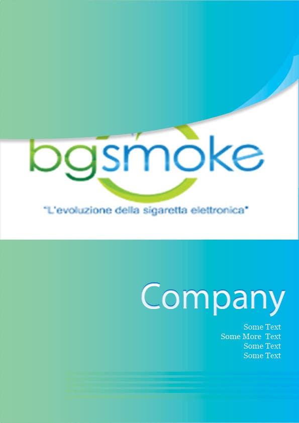 Bài tham dự cuộc thi #                                        3                                      cho                                         Creazione brochure
