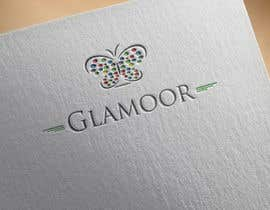 "#101 for Logo for ""Glamoor"", a home air freshener. af Junaidy88"