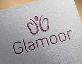 "#67 for Logo for ""Glamoor"", a home air freshener. by timedesigns"