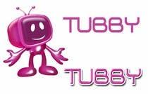 Graphic Design Kilpailutyö #9 kilpailuun Logo Design for Tubby