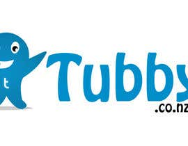 #46 , Logo Design for Tubby 来自 waqasmoosa