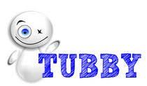 Graphic Design Kilpailutyö #122 kilpailuun Logo Design for Tubby