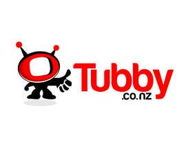 nº 67 pour Logo Design for Tubby par marialogodesign