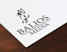 #14 cho Design a Logo for Balios Media bởi aniruddhitune