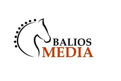 #12 cho Design a Logo for Balios Media bởi brunusmfm