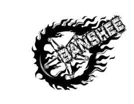 #2 para Motocross T-shirt por artseba185