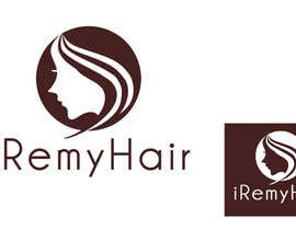 #46 para Design a Logo for Hair Company por marionchan