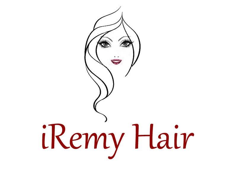 Inscrição nº 48 do Concurso para Design a Logo for Hair Company