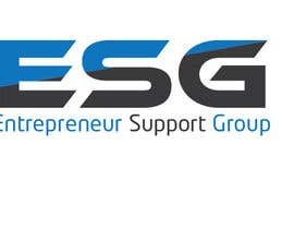 #13 untuk Design a Logo for Entrepreneur Support Group oleh swethaparimi