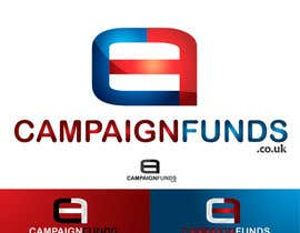#17 untuk Design a Logo for campaignfunds.co.uk oleh inspirativ