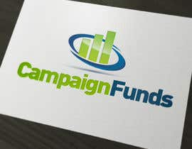 #10 cho Design a Logo for campaignfunds.co.uk bởi sbelogd
