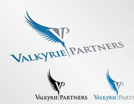 #40 for Design a Logo for Valkyrie Partners by kyriene