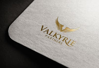 #129 for Design a Logo for Valkyrie Partners af thelionstuidos