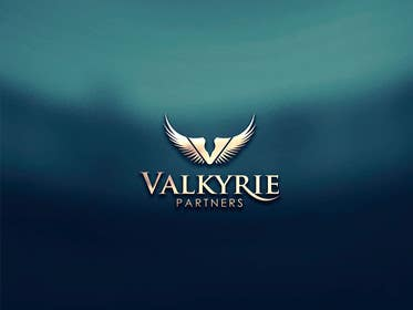 #133 for Design a Logo for Valkyrie Partners af thelionstuidos