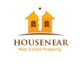 Nro 16 kilpailuun Design a Logo for Real estate website käyttäjältä harshitkasundra