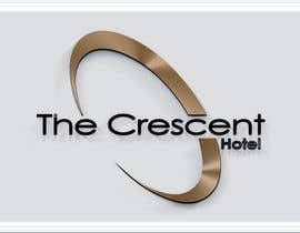 #65 for Update company logo for The Crescent Hotel af IAN255