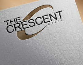 #99 para Update company logo for The Crescent Hotel por IAN255