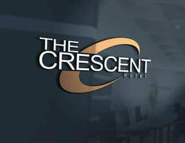 #107 for Update company logo for The Crescent Hotel af IAN255